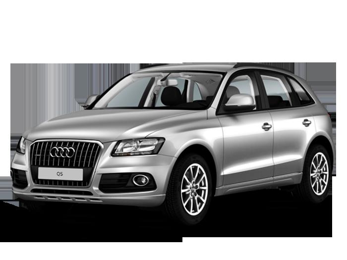 Audi Q5 Price