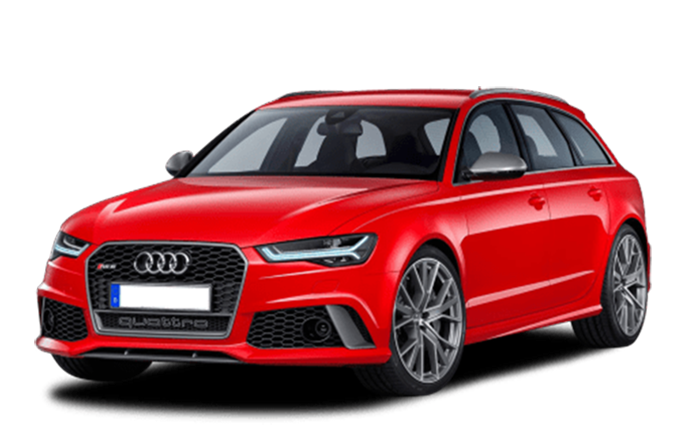 Audi RS6 Price