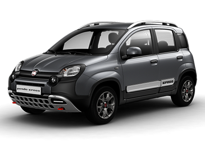 Fiat Urban-Cross Price