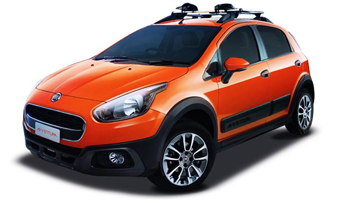 Fiat Avventura Price