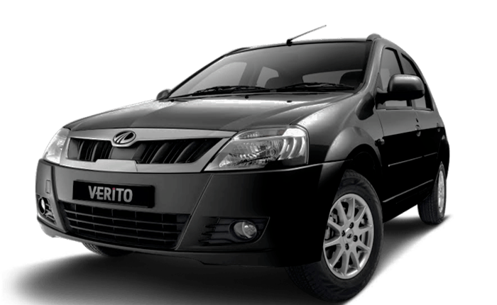 Mahindra Verito Price