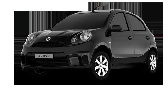 Nissan Micra-Active Price