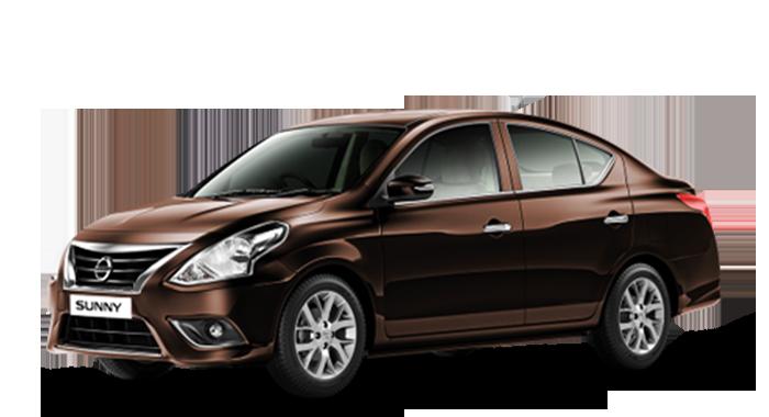 Nissan Sunny Price