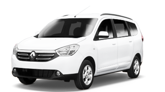 Renault Lodgy Price