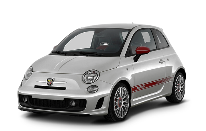 Fiat Abarth-595 Price