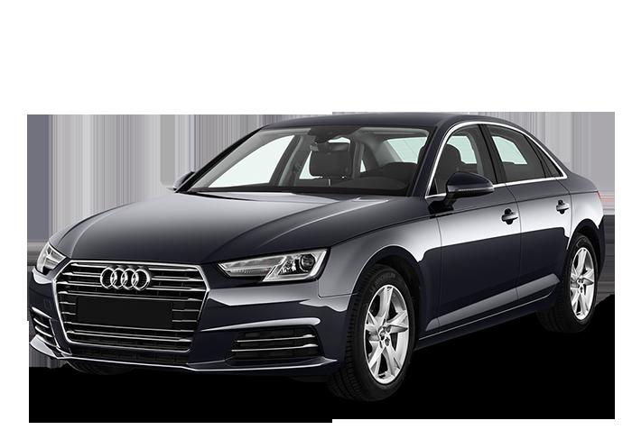 Audi A4 Price