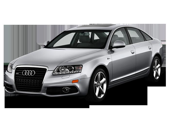 Audi A6 Price