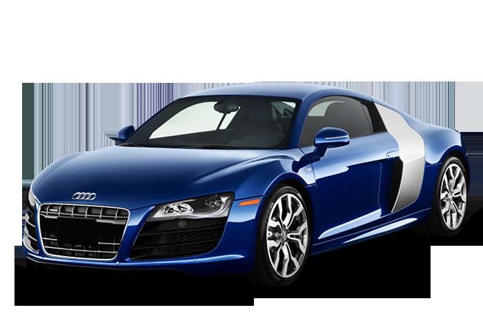 Audi R8 Price