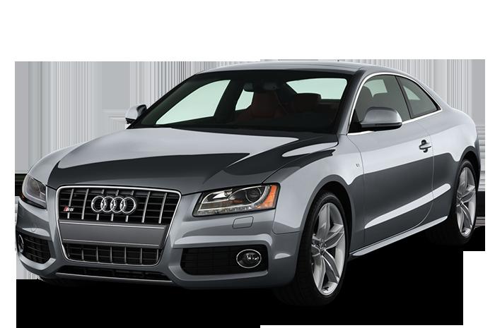 Audi S5 Price
