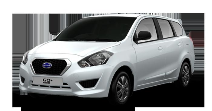 Datsun Go-Plus Price