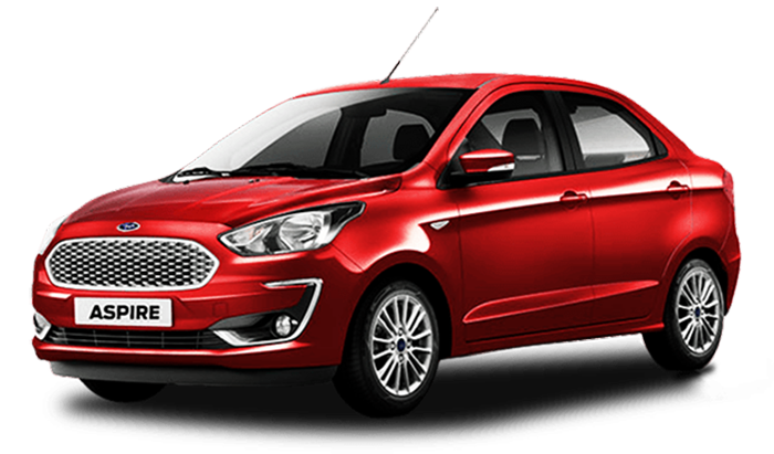 Ford Figo-Aspire Price