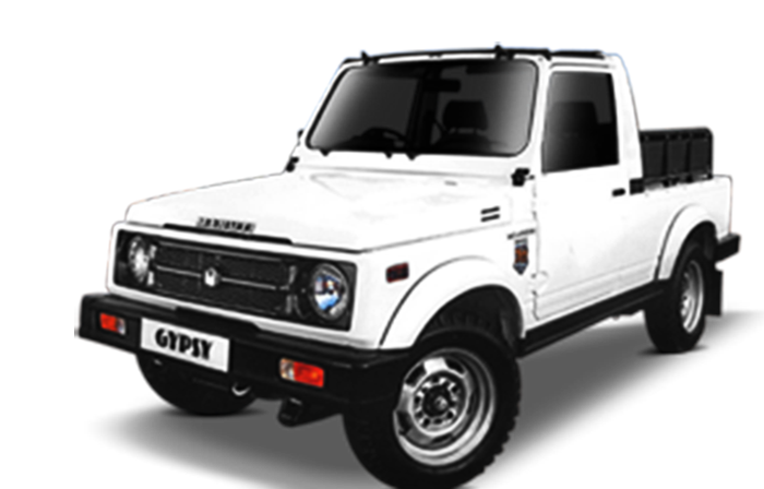 Maruti Suzuki Gypsy Price