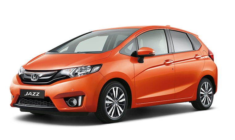 Honda Jazz Price