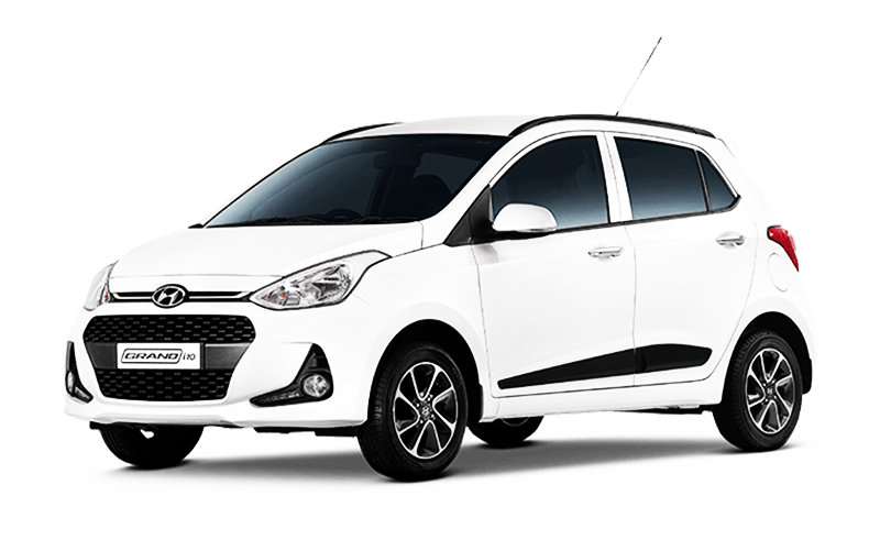 Hyundai Grand-I10 Price