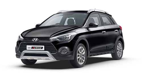 Hyundai I20-Active Price