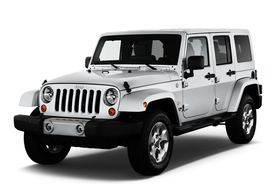 Jeep Wrangler-Unlimited Price