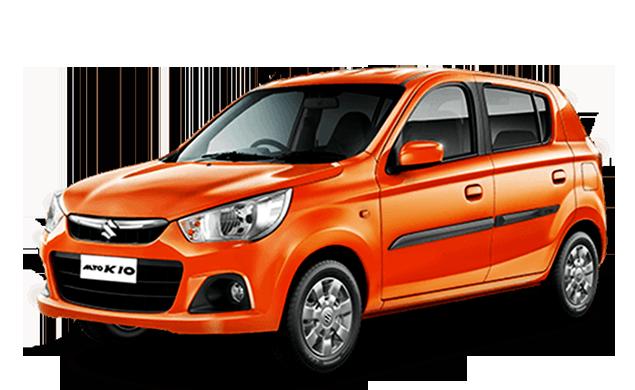 Maruti Suzuki Alto-K10 Price