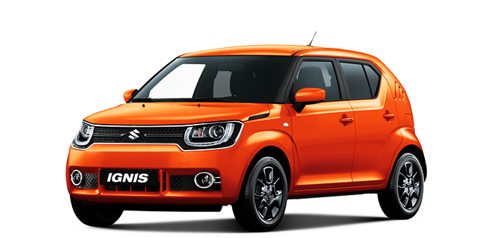 Maruti Suzuki Ignis Price