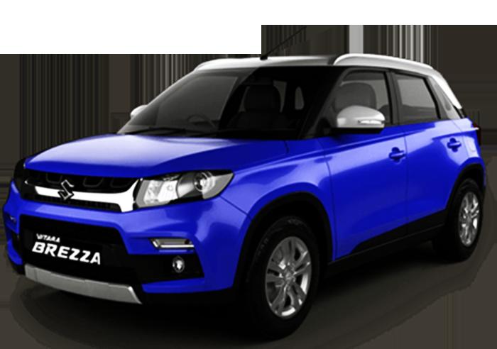 Maruti Suzuki Vitara-Brezza Price