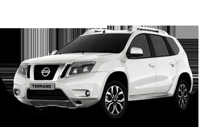 Nissan Terrano Price
