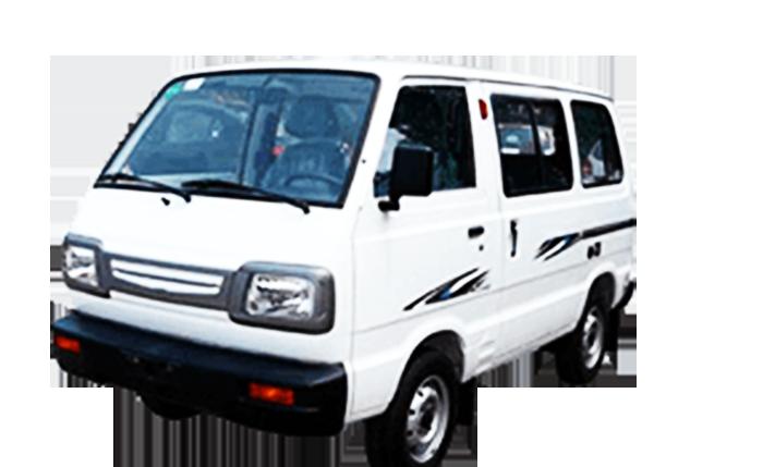 Maruti Suzuki Omni Price