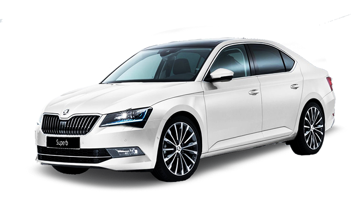 Skoda Superb Price